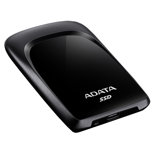 Внешний SSD Adata 960 ГБ (ASC680-960GU32G2-CBK)