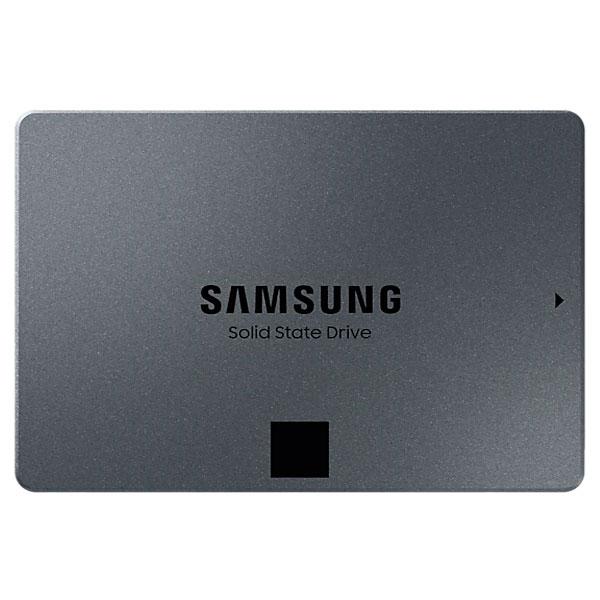 Жесткий диск SSD Samsung 870 QVO (MZ-77Q2T0BW)