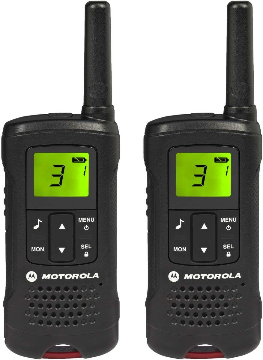 Радиостанция Motorola TLKR T61
