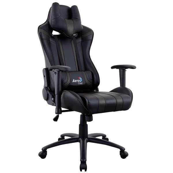 Кресло игровое Aerocool AC120 AIR-B