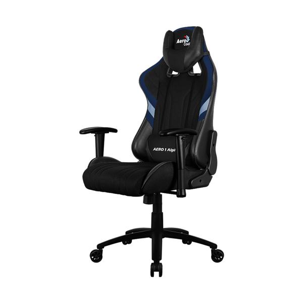 Кресло игровое Aerocool Aero 1 Alpha - BB