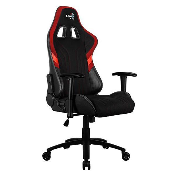 Кресло игровое Aerocool Aero 1 Alpha - BR