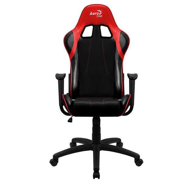 Кресло игровое Aerocool AC100 AIR-BR