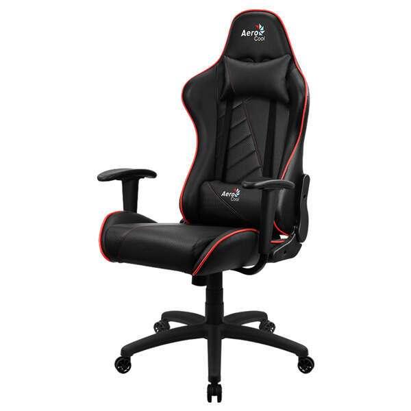 Кресло игровое Aerocool AC110 AIR-BR