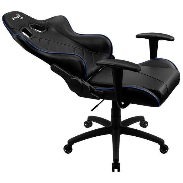 Кресло игровое Aerocool AC110 AIR-BB
