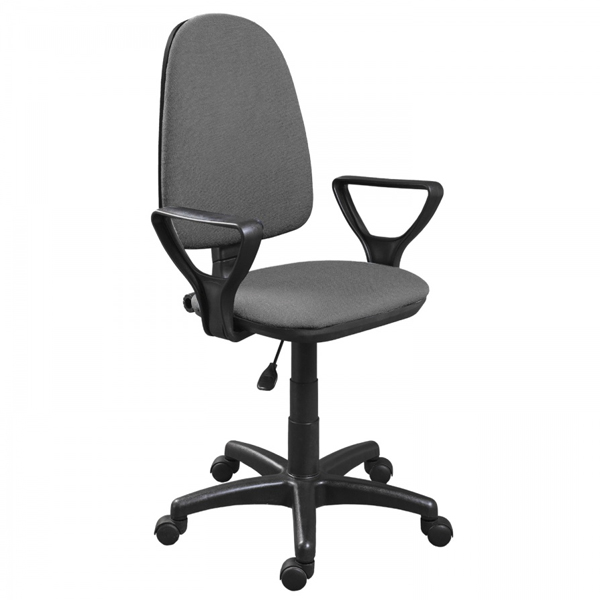 Офисное кресло Zeta Престиж H