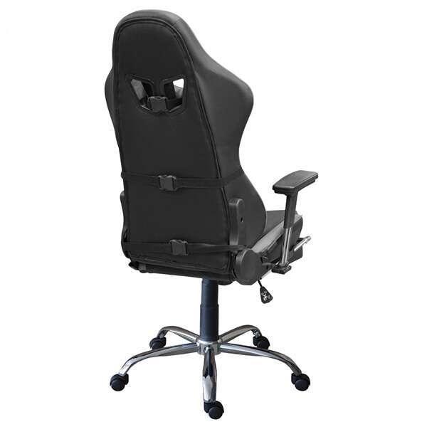 Геймерское кресло Zeta Strike