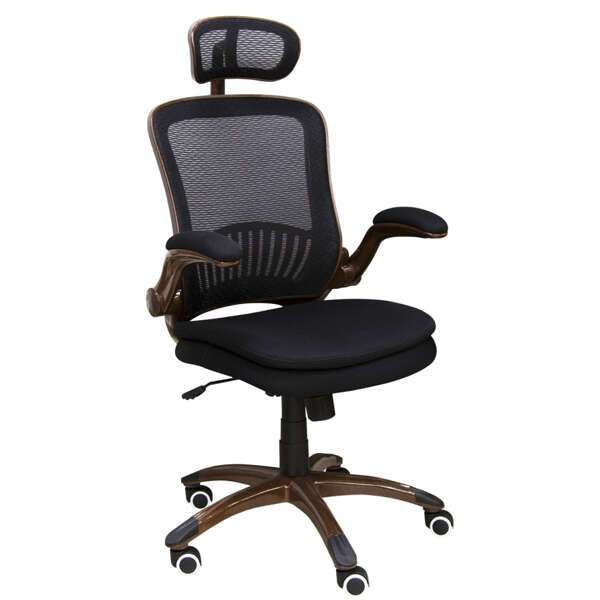 Кресло офисное Zeta LDL-902H-3
