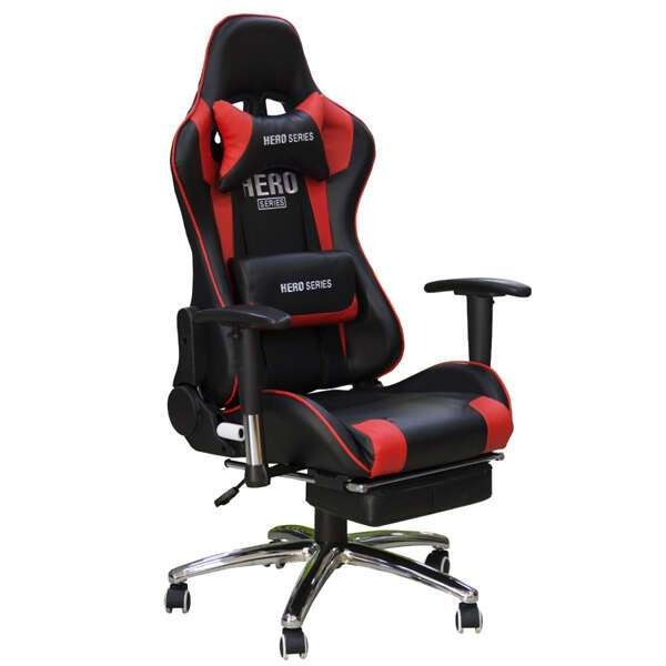 Кресло игровое Zeta 102 (ВИ)