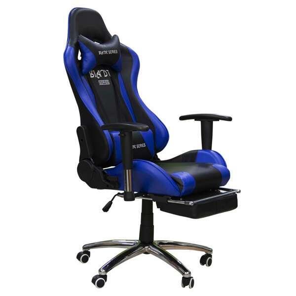 Кресло игровое Zeta 103 (ВИ)