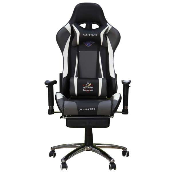 Кресло игровое Zeta 109 (ВИ)
