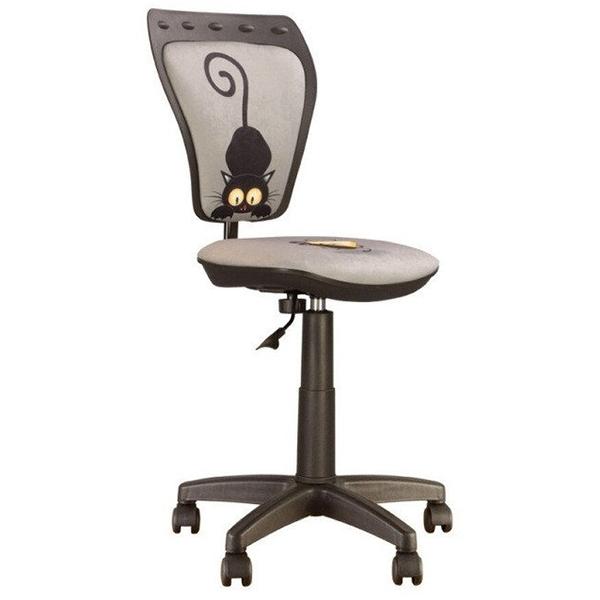 Кресло для детей Nowy Styl MINISTYLE GTS RU CAT & MOUSE Q
