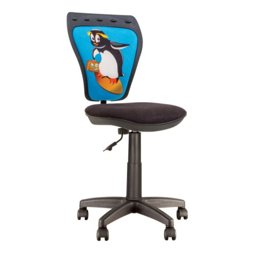 Кресло для детей Nowy Styl Ministyle GTS RU PENGUIN Q