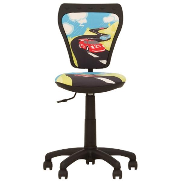 Кресло для детей Nowy Styl MINISTYLE GTS RU TURBO Q