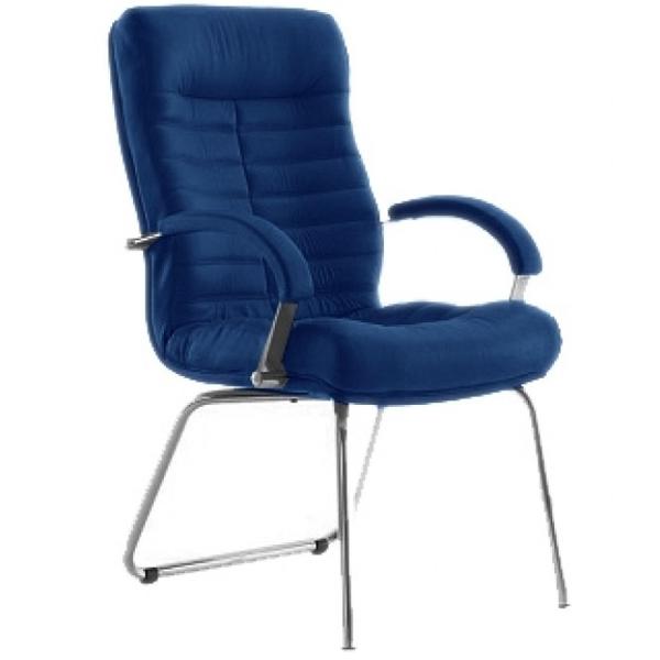 Кресло для переговоров Nowy Styl Orion Steel CFA LB Chrome LE-B
