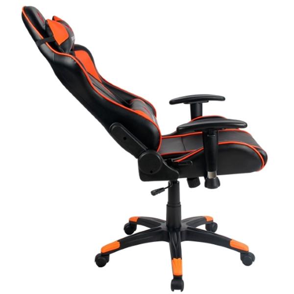 Игровое компьютерное кресло Red Square Pro Daring Orange (RSQ-50001)