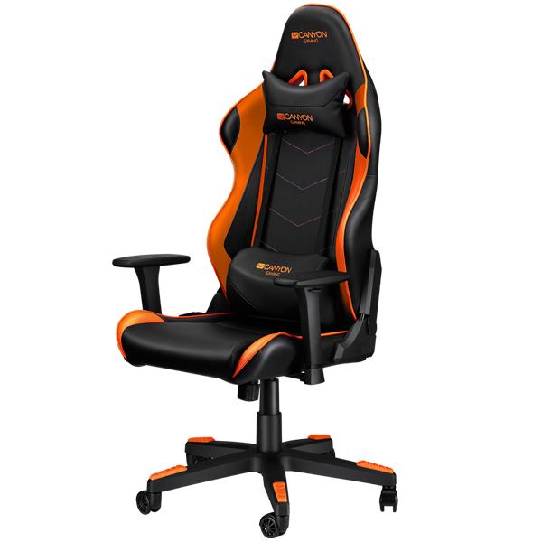 Игровое компьютерное кресло Canyon Deimos (CND-SGCH4)