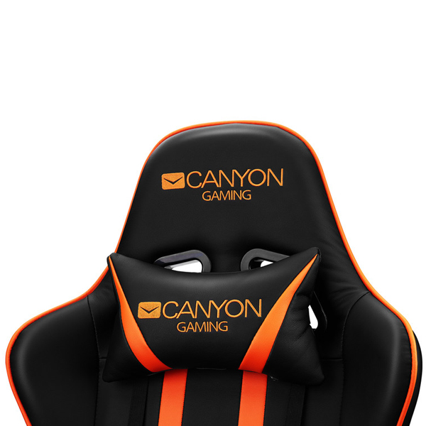 Игровое компьютерное кресло Canyon Fobos (CND-SGCH3)