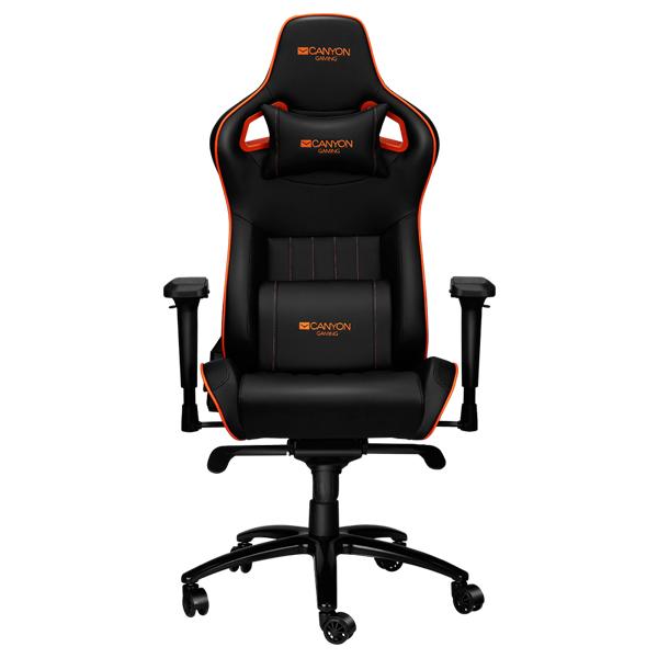 Игровое компьютерное кресло Canyon Corax (CND-SGCH5)
