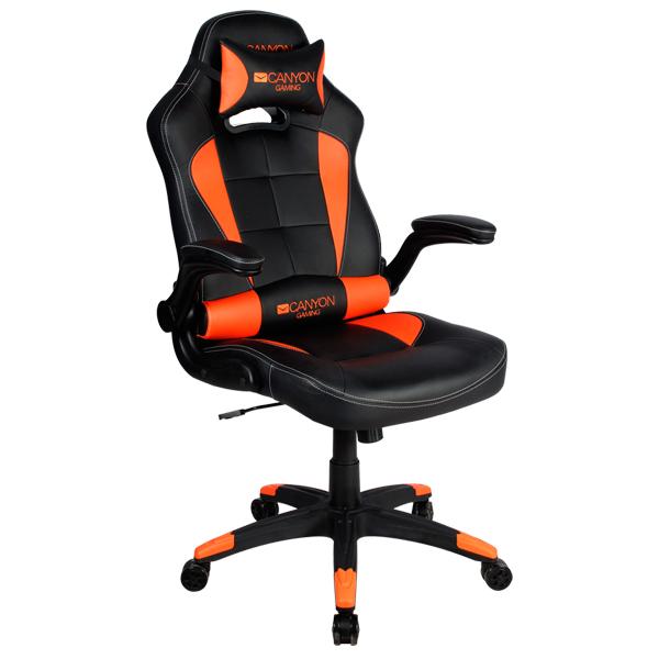 Игровое компьютерное кресло Canyon Vigil (CND-SGCH2)