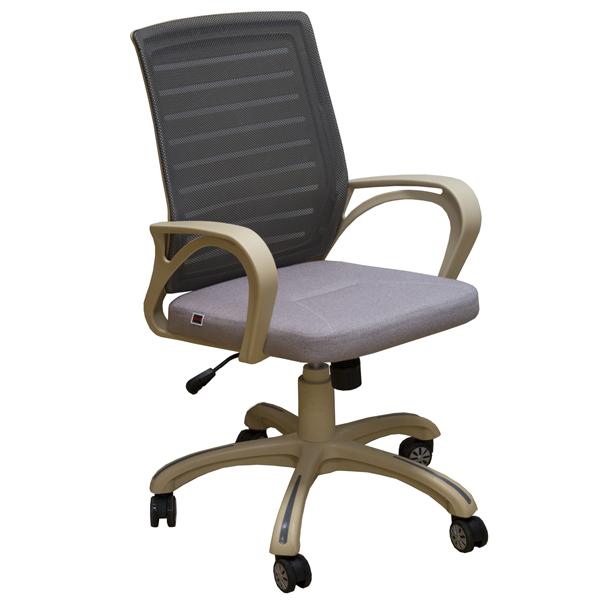 Офисное кресло Zeta МИ-6 (Бежевый)