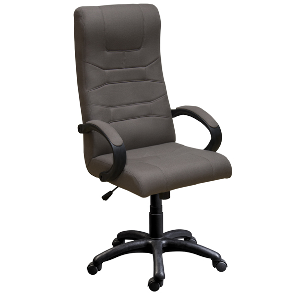 Представительское кресло Zeta Мерген (Бежевый)