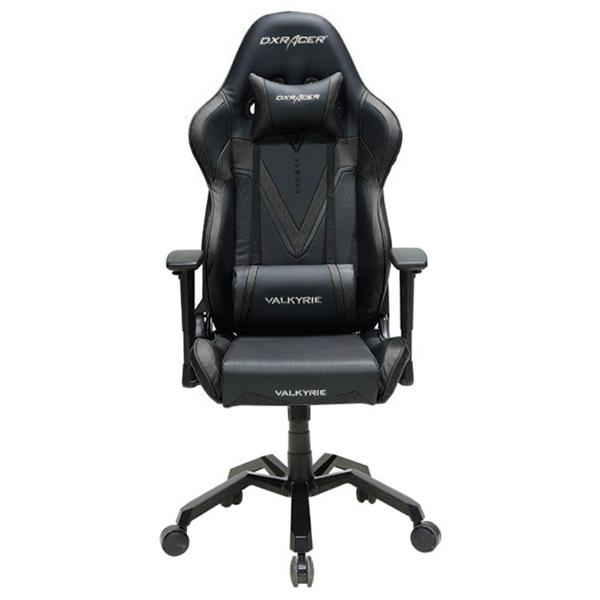Игровое компьютерное кресло DX Racer OH/VB03/N (Black)