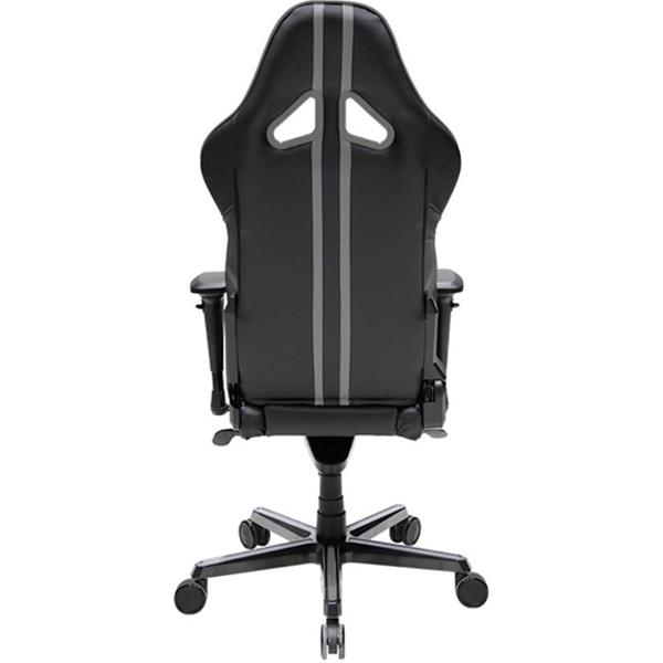 Игровое компьютерное кресло DX Racer OH/RV131/NG (Black/Grey)