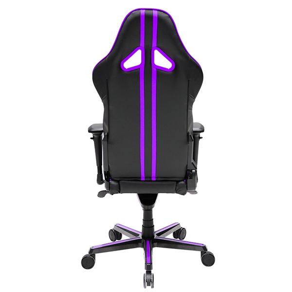 Игровое компьютерное кресло DX Racer OH/RV131/NV (Black/Violet)
