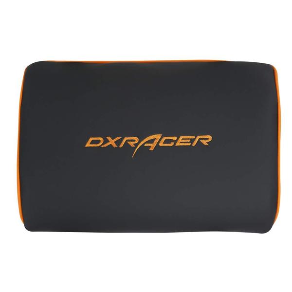 Игровое компьютерное кресло DX Racer OH/VB15/NOW (Black/Orange)
