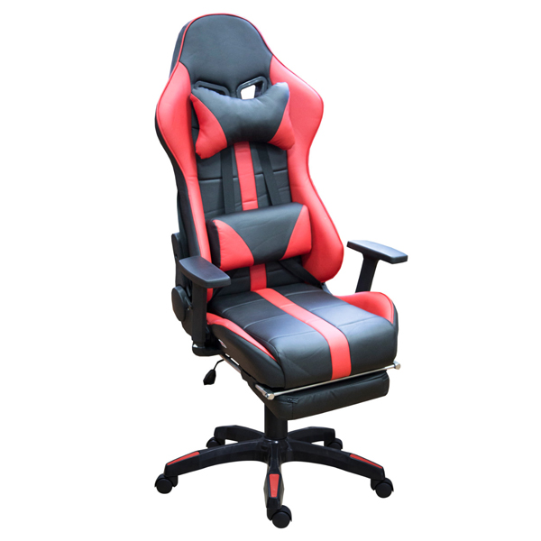 Геймерское кресло ZETA Strike Turbo SJJ-113/2011