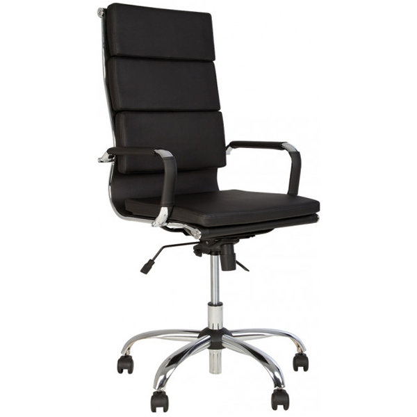 Кресло офисное Nowy Styl Slim HB Anyfix CHR68 ECO-30
