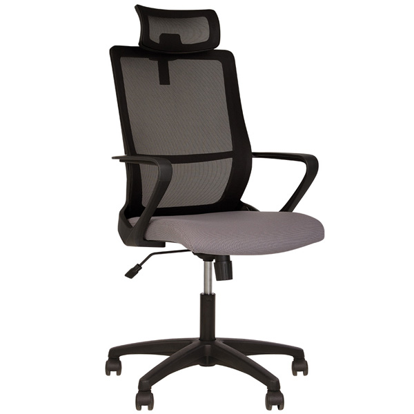 Кресло офисное Nowy Styl Fly HB GTP Tilt PL64 OH/5 ZT-13