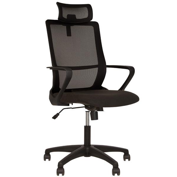 Кресло офисное Nowy Styl Fly HB GTP Tilt PL64 OH/5 ZT-24