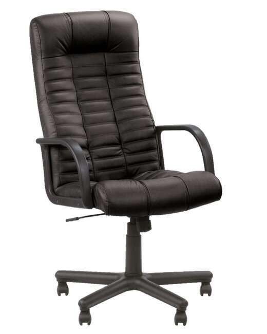 Кресло для руководителя NOWY STYL ATLANT BX RU ECO-30