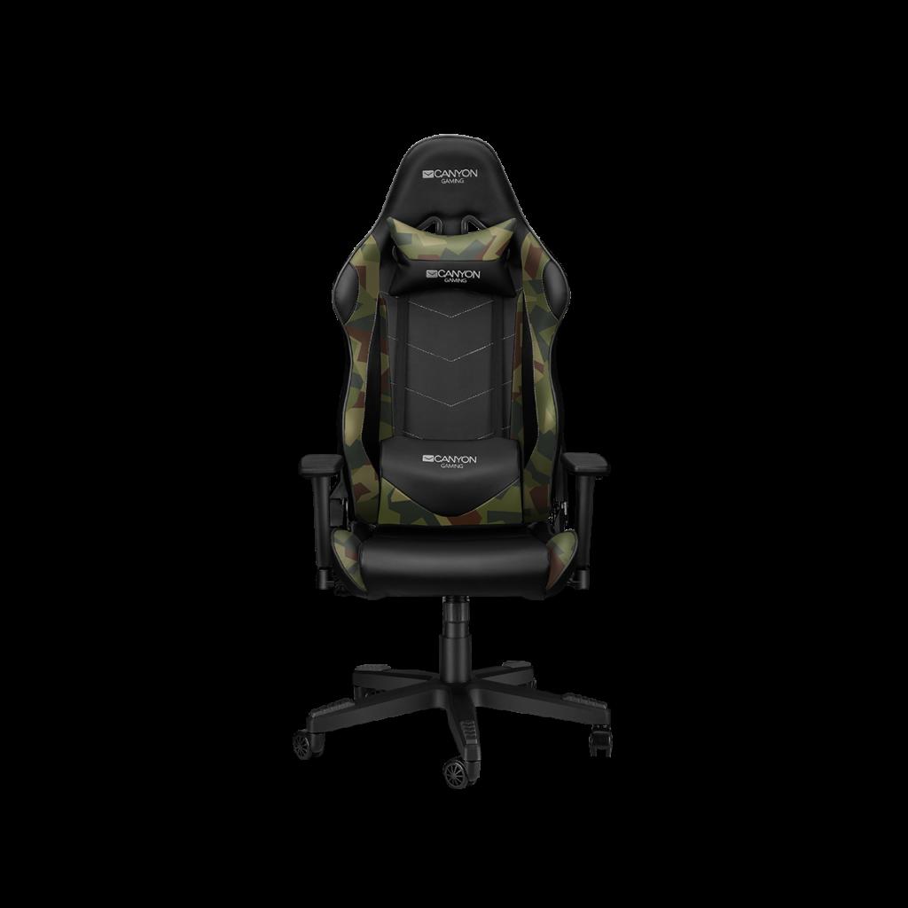 Игровое кресло Canyon Argama CND-SGCH4AO