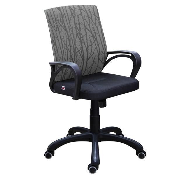 Кресло Zeta МИ-6 Gray гобелен