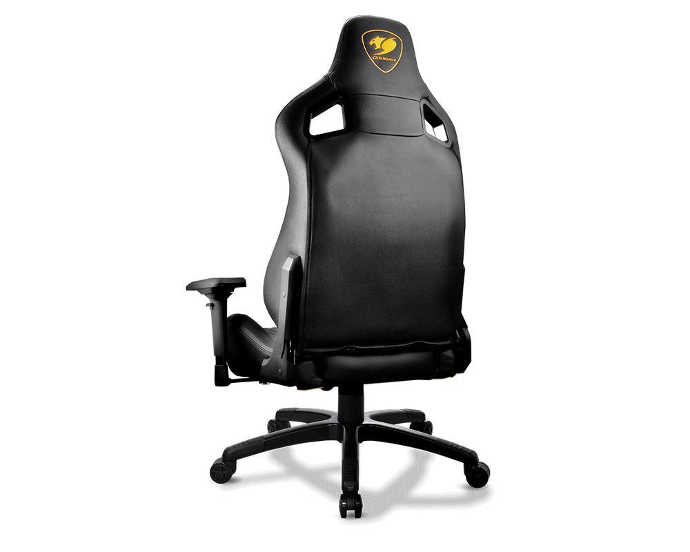 Игровое компьютерное кресло Cougar Armor S Royal