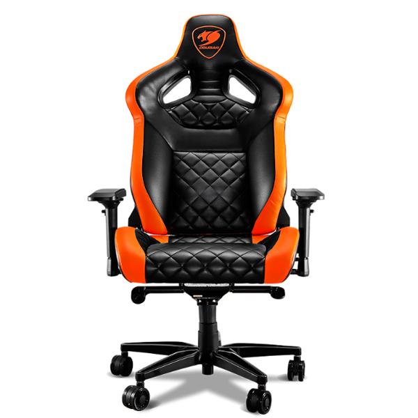 Игровое компьютерное кресло Cougar Armor Titan