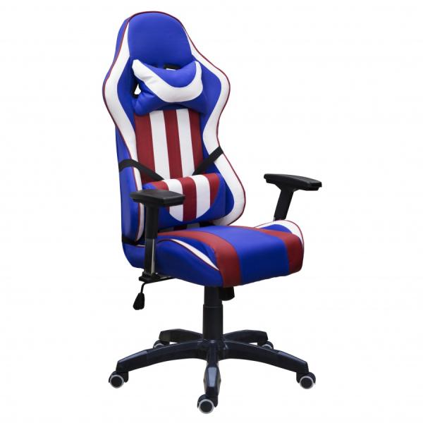 "Кресло Zeta Strike ""Флаг"""