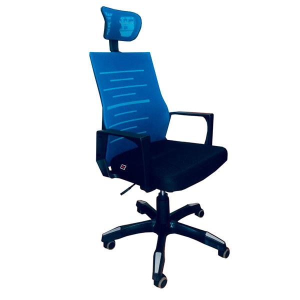 Кресло Zeta B-3K с подголовником