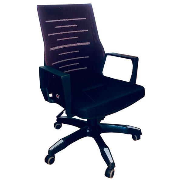 Кресло Zeta B-3К Бордо