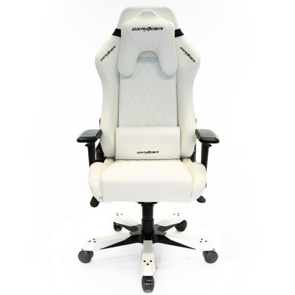 Игровое компьютерное кресло DXRacer OH IS17 W