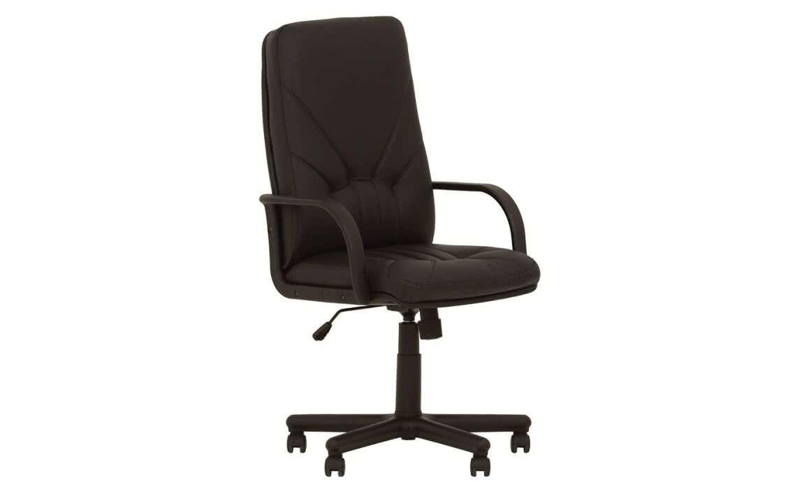 кресло для руководителя NOWY STYL MANAGER (FX) RU ECO-30