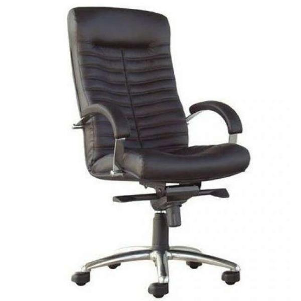 Кресло для руководителя Nowy Styl Orion Steel Chrome RU SP-A