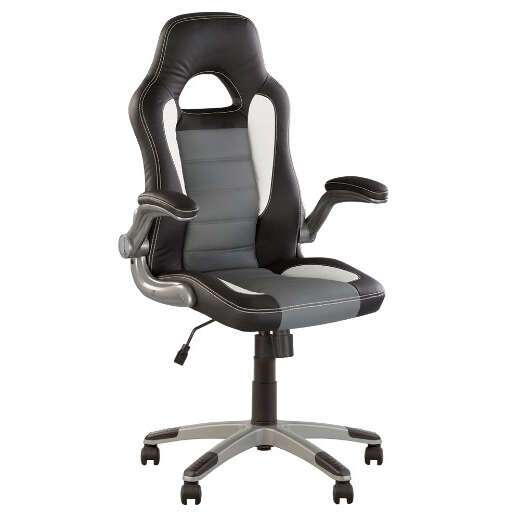Игровое кресло Nowy styl Racer (Anyfix) Eco-30/Eco-90/Eco-50