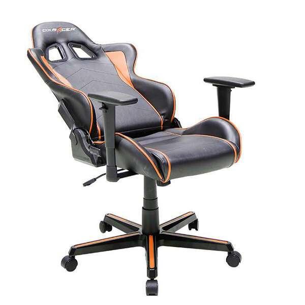 Игровое компьютерное кресло DX Racer Formula OH/FH08/NO
