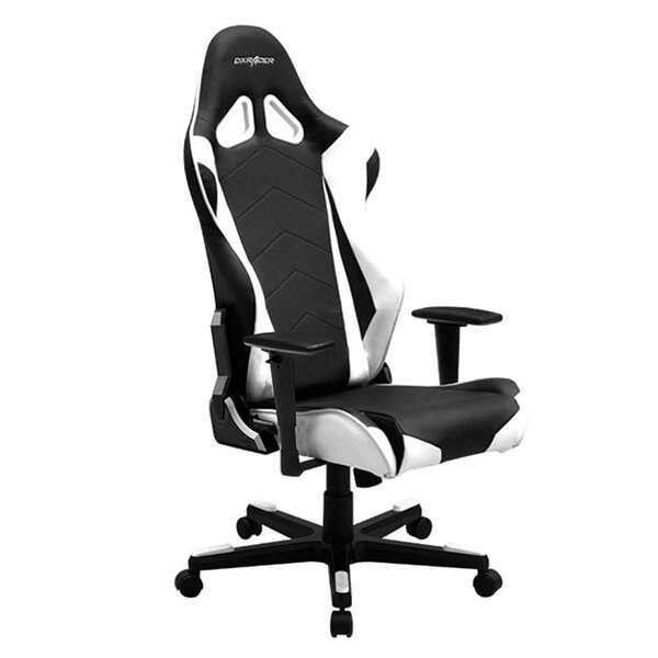 Игровое компьютерное кресло DX Racer Racing OH/RE0/NW