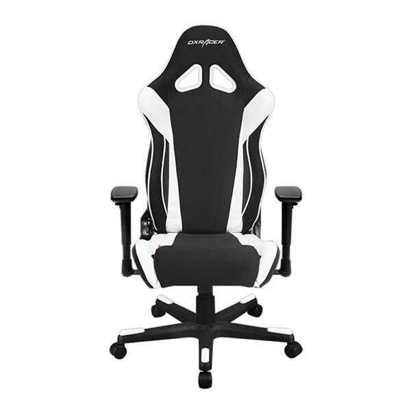 Игровое компьютерное кресло DX Racer Racing OH/RW106/NW