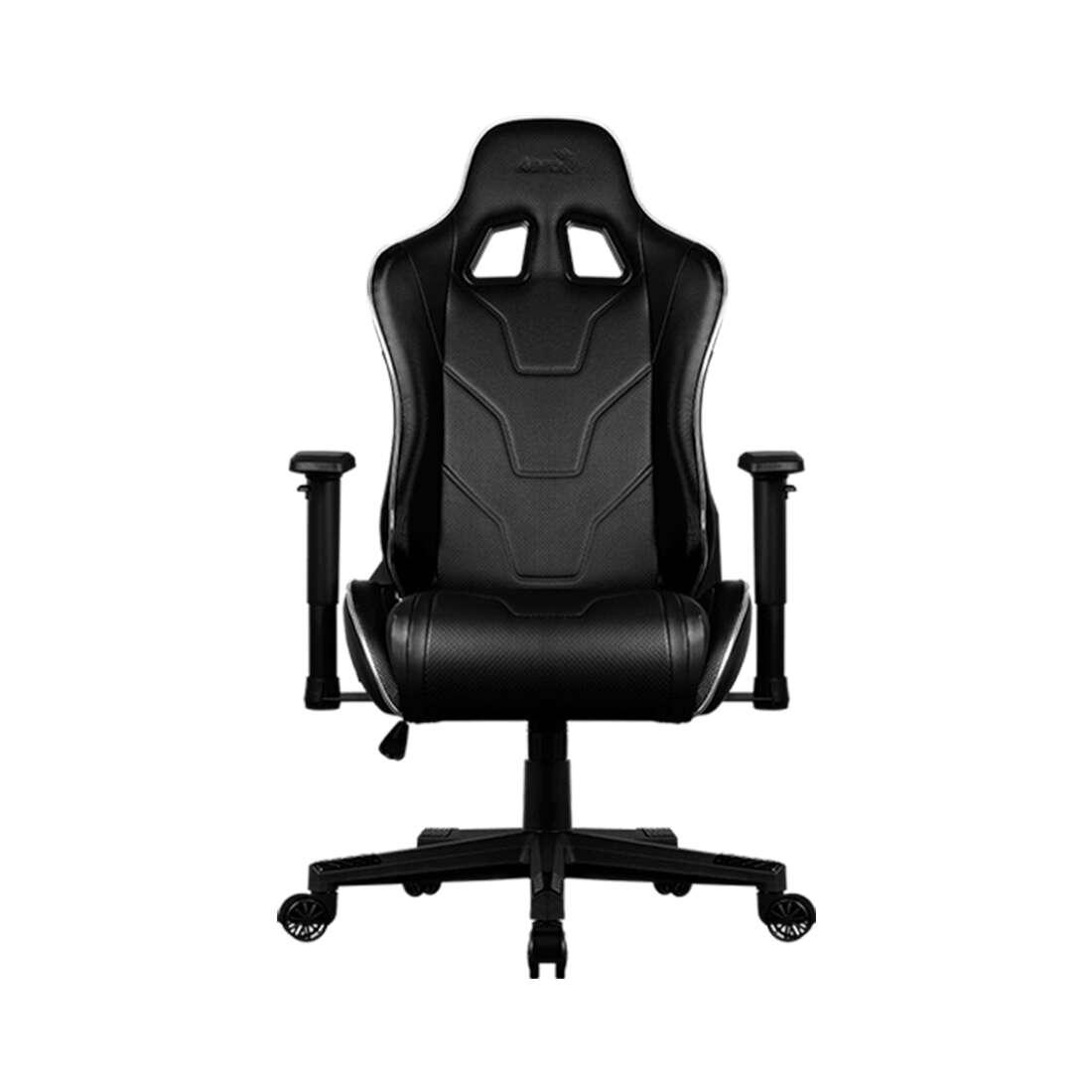 Игровое компьютерное кресло Aerocool AC220 RGB
